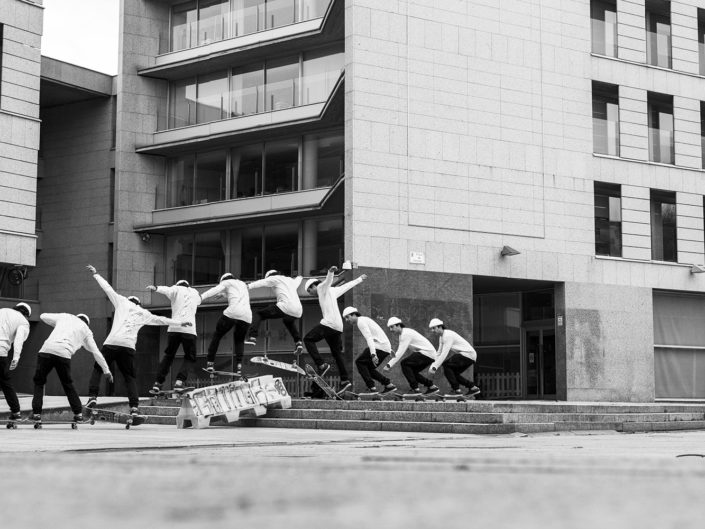 Plaza days