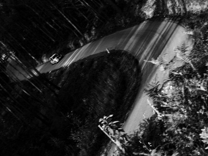 Rallye Rias Baixas