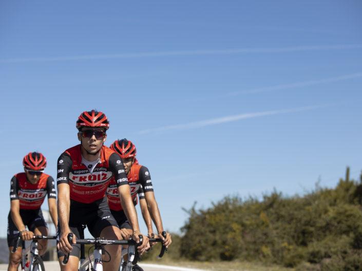 Froiz Cycling Team
