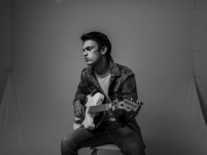 Abel Soto - Musician
